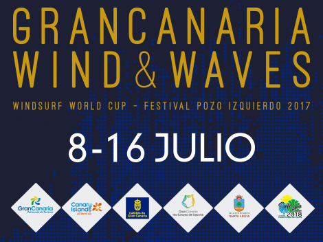 Gran Canaria Wind & Waves Festival 2017