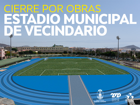 Estadio Municipal de Vecindario